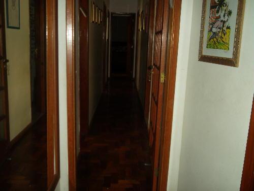 FOTO20 - Apartamento Rua Conde de Bonfim,Tijuca,Rio de Janeiro,RJ À Venda,4 Quartos,150m² - CA40025 - 21