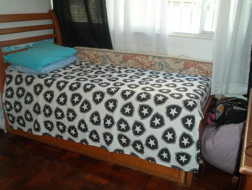 FOTO23 - Apartamento Rua Conde de Bonfim,Tijuca,Rio de Janeiro,RJ À Venda,4 Quartos,150m² - CA40025 - 24