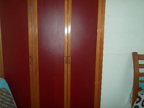 FOTO24 - Apartamento Rua Conde de Bonfim,Tijuca,Rio de Janeiro,RJ À Venda,4 Quartos,150m² - CA40025 - 25
