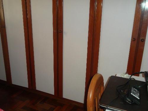 FOTO3 - Apartamento Rua Conde de Bonfim,Tijuca,Rio de Janeiro,RJ À Venda,4 Quartos,150m² - CA40025 - 5