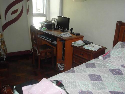 FOTO8 - Apartamento Rua Conde de Bonfim,Tijuca,Rio de Janeiro,RJ À Venda,4 Quartos,150m² - CA40025 - 10