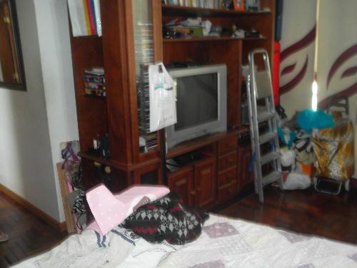 FOTO9 - Apartamento Rua Conde de Bonfim,Tijuca,Rio de Janeiro,RJ À Venda,4 Quartos,150m² - CA40025 - 11