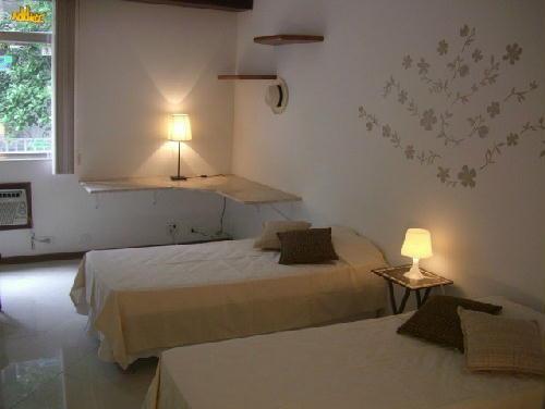 FOTO15 - Apartamento Rua Sá Ferreira,Copacabana,Rio de Janeiro,RJ À Venda,4 Quartos,290m² - CA40051 - 16
