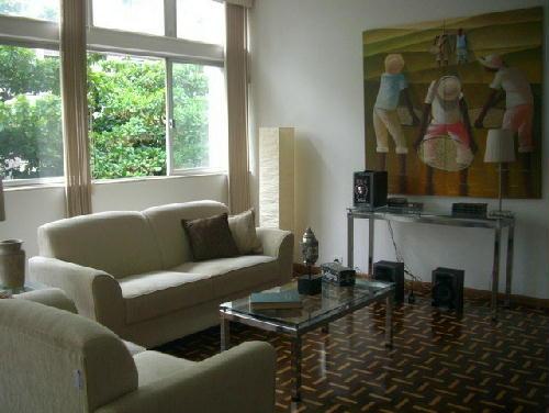 FOTO2 - Apartamento Rua Sá Ferreira,Copacabana,Rio de Janeiro,RJ À Venda,4 Quartos,290m² - CA40051 - 3