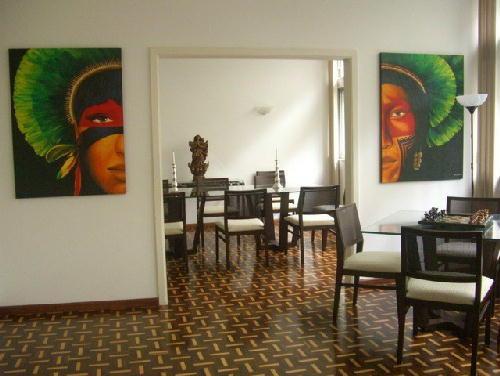 FOTO3 - Apartamento Rua Sá Ferreira,Copacabana,Rio de Janeiro,RJ À Venda,4 Quartos,290m² - CA40051 - 4