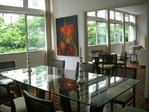 FOTO4 - Apartamento Rua Sá Ferreira,Copacabana,Rio de Janeiro,RJ À Venda,4 Quartos,290m² - CA40051 - 5