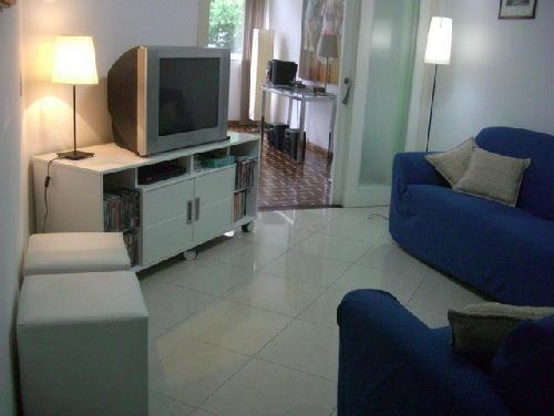 FOTO6 - Apartamento Rua Sá Ferreira,Copacabana,Rio de Janeiro,RJ À Venda,4 Quartos,290m² - CA40051 - 7