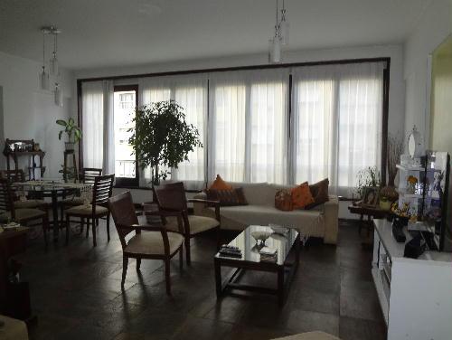 FOTO1 - Apartamento Rua Sá Ferreira,Copacabana,Rio de Janeiro,RJ À Venda,4 Quartos,168m² - CA40052 - 1