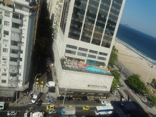 FOTO17 - Cobertura à venda Avenida Prado Júnior,Copacabana, Rio de Janeiro - R$ 24.000.000 - CC00001 - 19