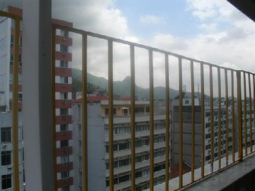 FOTO1 - Cobertura Rua Uruguai,Tijuca,Rio de Janeiro,RJ À Venda,2 Quartos,113m² - CC20011 - 1