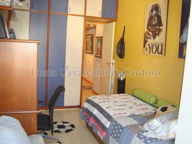6 - Cobertura à venda Rua Rego Lópes,Tijuca, Rio de Janeiro - R$ 1.280.000 - CC30011 - 7