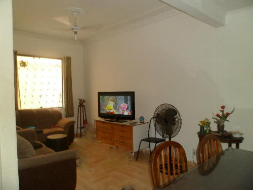 FOTO1 - Apartamento Rua do Bispo,Tijuca,Rio de Janeiro,RJ À Venda,1 Quarto,66m² - CA10136 - 1