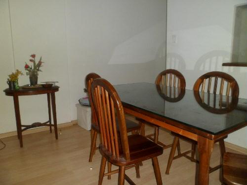 FOTO4 - Apartamento Rua do Bispo,Tijuca,Rio de Janeiro,RJ À Venda,1 Quarto,66m² - CA10136 - 5