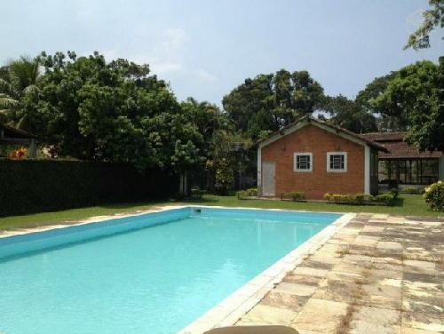 FOTO1 - Casa à venda Estrada Capitão Pedro Afonso,Vargem Grande, Rio de Janeiro - R$ 5.500.000 - CR30028 - 1