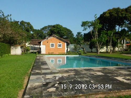 FOTO15 - Casa à venda Estrada Capitão Pedro Afonso,Vargem Grande, Rio de Janeiro - R$ 5.500.000 - CR30028 - 15