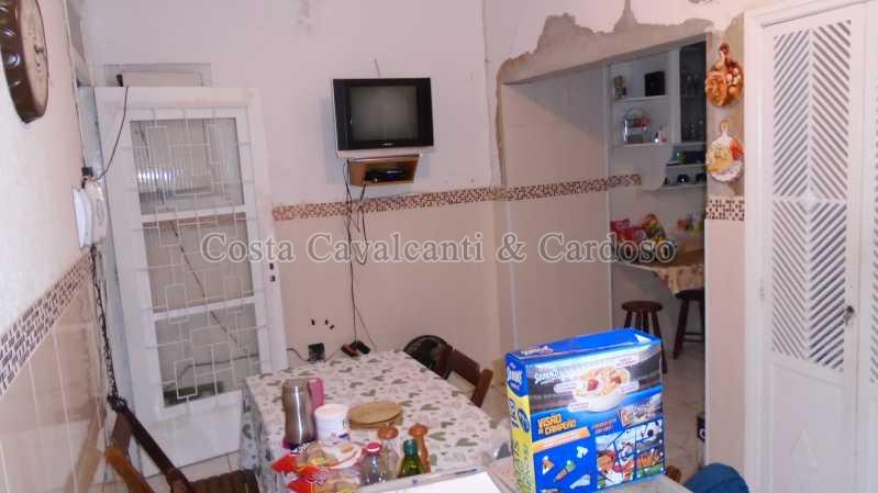 DSC00097 - Casa Rua Uruguai,Andaraí,Rio de Janeiro,RJ À Venda,3 Quartos,288m² - CR30049 - 7