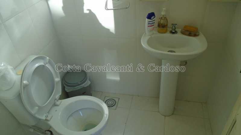 DSC00128 - Casa Rua Uruguai,Andaraí,Rio de Janeiro,RJ À Venda,3 Quartos,288m² - CR30049 - 30