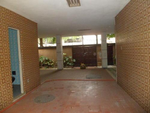 FOTO1 - Casa Rua Marechal Bittencourt,Riachuelo,Rio de Janeiro,RJ À Venda,4 Quartos,280m² - CR40016 - 3