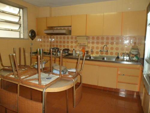 FOTO12 - Casa Rua Marechal Bittencourt,Riachuelo,Rio de Janeiro,RJ À Venda,4 Quartos,280m² - CR40016 - 13