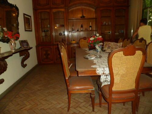 FOTO8 - Casa Rua Marechal Bittencourt,Riachuelo,Rio de Janeiro,RJ À Venda,4 Quartos,280m² - CR40016 - 1