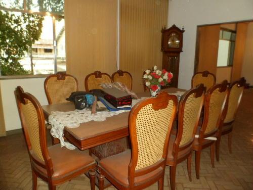 FOTO9 - Casa Rua Marechal Bittencourt,Riachuelo,Rio de Janeiro,RJ À Venda,4 Quartos,280m² - CR40016 - 10