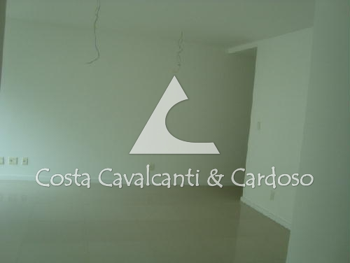 12 - Apartamento Rua Barão de Pirassinunga,Tijuca, Rio de Janeiro, RJ À Venda, 2 Quartos, 106m² - CA20003 - 13