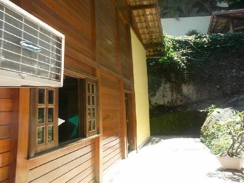 FOTO11 - Casa à venda Rua Sacopa,Lagoa, Rio de Janeiro - R$ 3.950.000 - CR40023 - 10