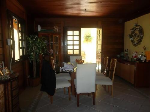 FOTO13 - Casa à venda Rua Sacopa,Lagoa, Rio de Janeiro - R$ 3.950.000 - CR40023 - 1