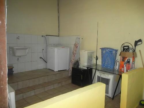 FOTO16 - Casa à venda Rua Sacopa,Lagoa, Rio de Janeiro - R$ 3.950.000 - CR40023 - 13