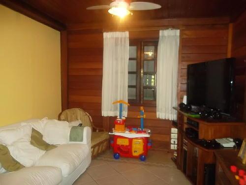FOTO17 - Casa à venda Rua Sacopa,Lagoa, Rio de Janeiro - R$ 3.950.000 - CR40023 - 14