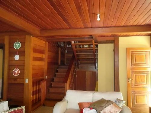 FOTO18 - Casa à venda Rua Sacopa,Lagoa, Rio de Janeiro - R$ 3.950.000 - CR40023 - 15