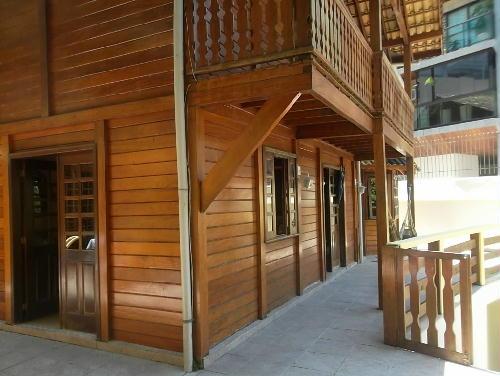 FOTO2 - Casa à venda Rua Sacopa,Lagoa, Rio de Janeiro - R$ 3.950.000 - CR40023 - 4