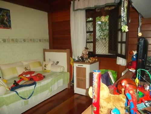 FOTO22 - Casa à venda Rua Sacopa,Lagoa, Rio de Janeiro - R$ 3.950.000 - CR40023 - 19