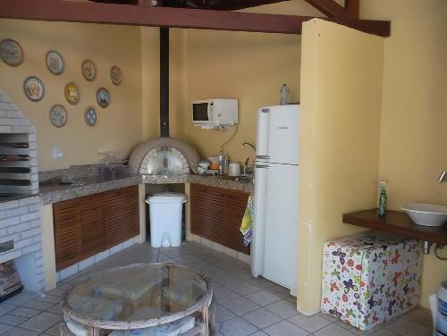 FOTO28 - Casa à venda Rua Sacopa,Lagoa, Rio de Janeiro - R$ 3.950.000 - CR40023 - 24