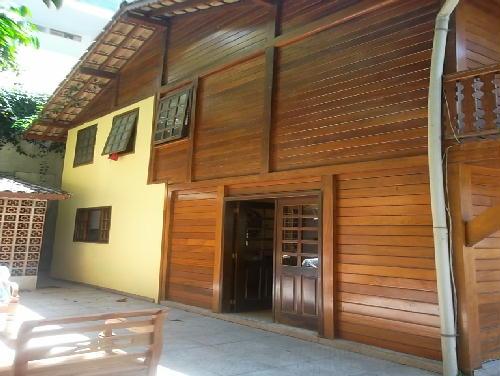 FOTO3 - Casa à venda Rua Sacopa,Lagoa, Rio de Janeiro - R$ 3.950.000 - CR40023 - 5