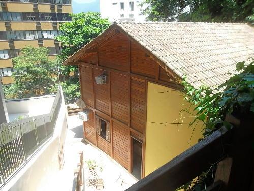 FOTO31 - Casa à venda Rua Sacopa,Lagoa, Rio de Janeiro - R$ 3.950.000 - CR40023 - 26