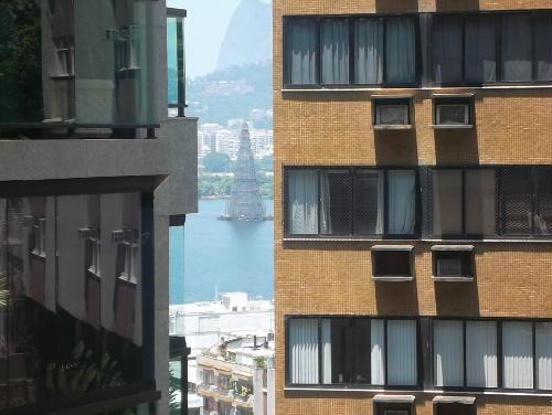 FOTO34 - Casa à venda Rua Sacopa,Lagoa, Rio de Janeiro - R$ 3.950.000 - CR40023 - 28