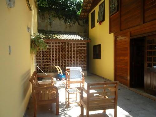 FOTO5 - Casa à venda Rua Sacopa,Lagoa, Rio de Janeiro - R$ 3.950.000 - CR40023 - 6