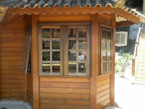 FOTO6 - Casa à venda Rua Sacopa,Lagoa, Rio de Janeiro - R$ 3.950.000 - CR40023 - 7
