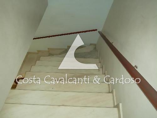 FOTO11 - Casa à venda Rua Ladislau Neto,Andaraí, Rio de Janeiro - R$ 1.260.000 - CR40030 - 9