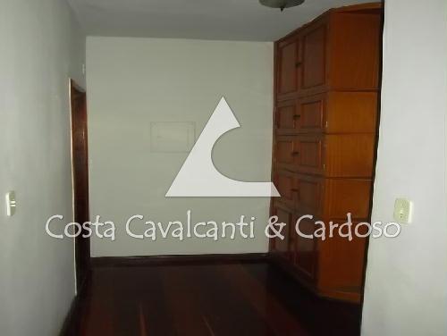 FOTO14 - Casa à venda Rua Ladislau Neto,Andaraí, Rio de Janeiro - R$ 1.260.000 - CR40030 - 12