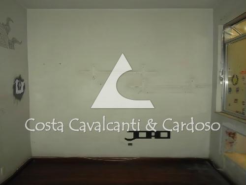 FOTO16 - Casa à venda Rua Ladislau Neto,Andaraí, Rio de Janeiro - R$ 1.260.000 - CR40030 - 14