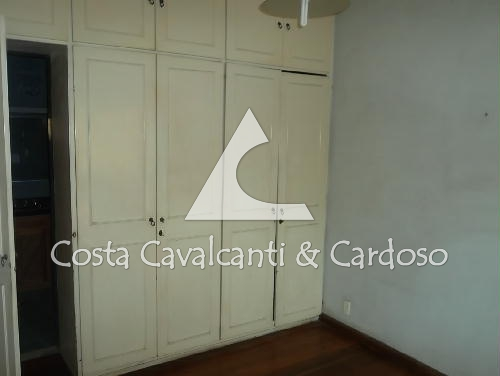 FOTO22 - Casa à venda Rua Ladislau Neto,Andaraí, Rio de Janeiro - R$ 1.260.000 - CR40030 - 20