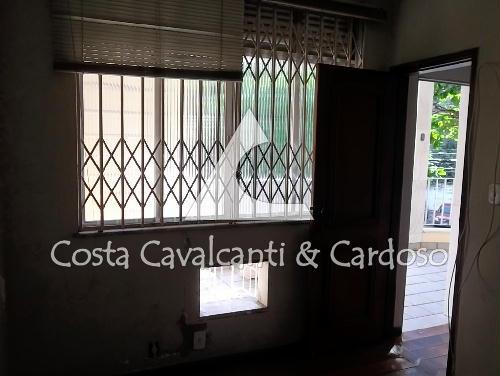 FOTO23 - Casa à venda Rua Ladislau Neto,Andaraí, Rio de Janeiro - R$ 1.260.000 - CR40030 - 21