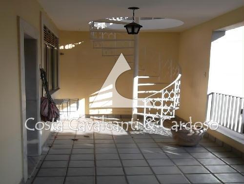 FOTO25 - Casa à venda Rua Ladislau Neto,Andaraí, Rio de Janeiro - R$ 1.260.000 - CR40030 - 23