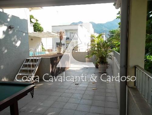 FOTO29 - Casa à venda Rua Ladislau Neto,Andaraí, Rio de Janeiro - R$ 1.260.000 - CR40030 - 25