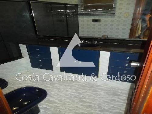 FOTO6 - Casa à venda Rua Ladislau Neto,Andaraí, Rio de Janeiro - R$ 1.260.000 - CR40030 - 4