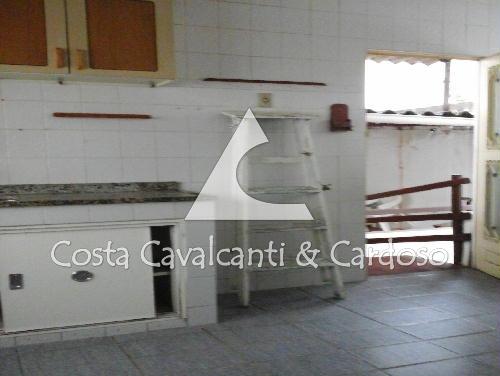 FOTO20 - Casa Rua Maria Amália,Tijuca,Rio de Janeiro,RJ À Venda,4 Quartos,240m² - CR40034 - 17