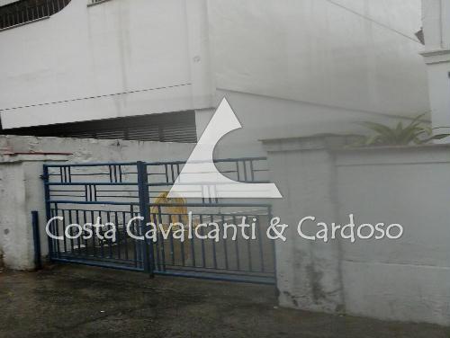 FOTO28 - Casa Rua Maria Amália,Tijuca,Rio de Janeiro,RJ À Venda,4 Quartos,240m² - CR40034 - 23