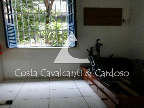 FOTO32 - Casa Rua Maria Amália,Tijuca,Rio de Janeiro,RJ À Venda,4 Quartos,240m² - CR40034 - 27